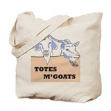 Totes M'goats Bag