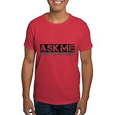 Red Shirt XI T-Shirt