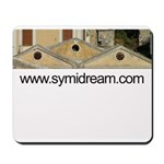 Symi Dream Mousepad