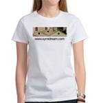 Symi Dream Women's T-Shirt
