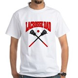 Lacrosse Dad: Shirt