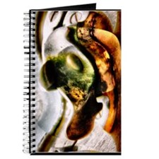 Abstract Art Photography Journal