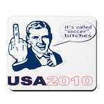 USA 2010 Mousepad