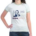 USA 2010 Jr. Ringer T-Shirt