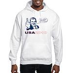 USA 2010 Hooded Sweatshirt