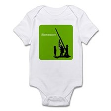 9/11 iRemember Infant Bodysuit