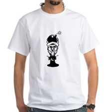 Muhammad Cartoon Shirt