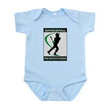 Unique Batter Infant Bodysuit