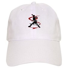 Unique Batter Baseball Cap