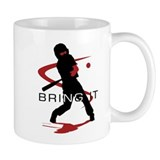 Cool Batter Small Mug