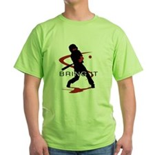 Funny Youth baseball T-Shirt