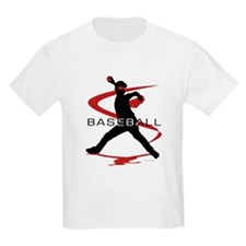 Cute Baseball T-Shirt