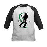 Funny Little league Tee