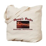 Harvey's Broiler Tote Bag