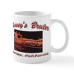 Harvey's Broiler Mug