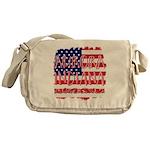 Harvey's Broiler Messenger Bag