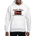 Harvey's Broiler Hooded Sweatshirt