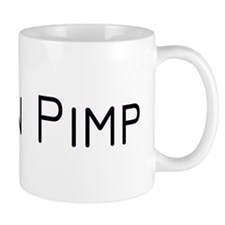 Design Pimp Small Mugs