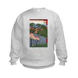 Cool Utagawa Sweatshirt