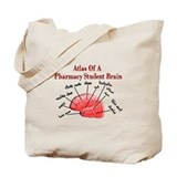 PharmD Tote Bag
