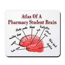 PharmD Mousepad