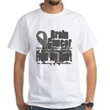 Brother Brain Cancer Shirt