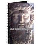 Greek Philosophy Plato Journal