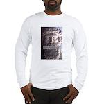 Greek Philosophy Plato Long Sleeve T-Shirt