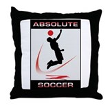 Cute Sports Throw Pillow