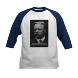 Moral and Mind: Roosevelt Tee