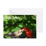 Birthday Cards Greeting Card