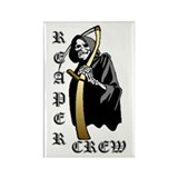 Reaper Crew Rectangle Magnet (100 pack)