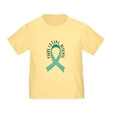 Fight Celiac Disease T