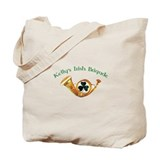 Kelly's Irish Brigade Tote Bag