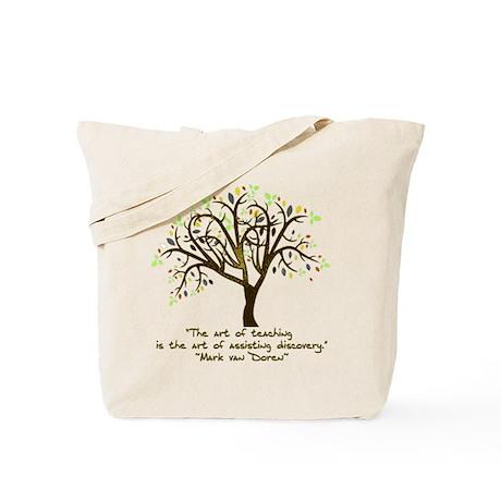 Art Of Teaching Bag