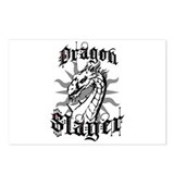 Dragon Slayer Postcards (Package of 8)