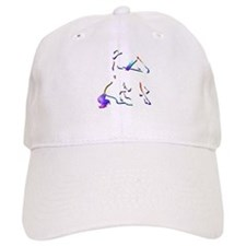 Reining Competitions Cap
