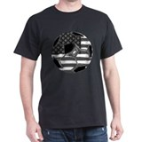 Steel Balls USA T-Shirt