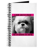 Shih Tzu Heaven Journal