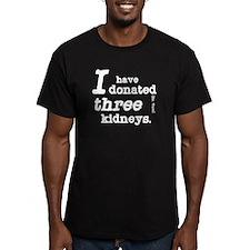 Three Kidneys T