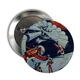"Outpost in Space 2.25"" Button"