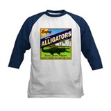 ENJOY ALLIGATORS Tee