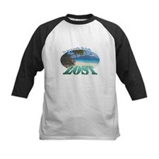 Lost Oval Tee