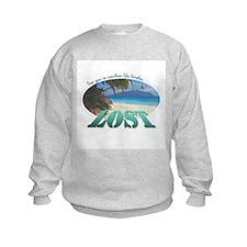 Lost Oval Sweatshirt