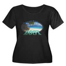 Lost Oval T