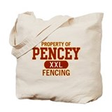 Property of Pencey Tote Bag