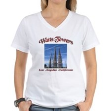 Watts Towers Shirt