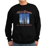 Watts Towers Sweatshirt (dark)