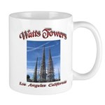 Watts Towers Mug