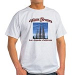 Watts Towers Light T-Shirt